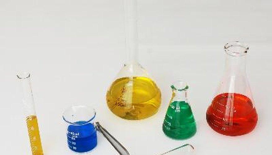 El carbonato y el bicarbonato de sodio no son idénticos y tienen muchas características que difieren en gran medida.