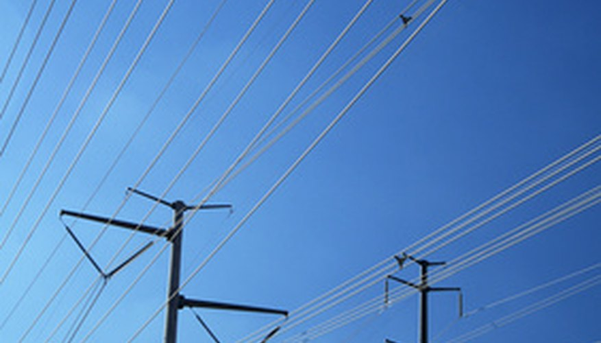 La electricidad es la energía en movimiento.