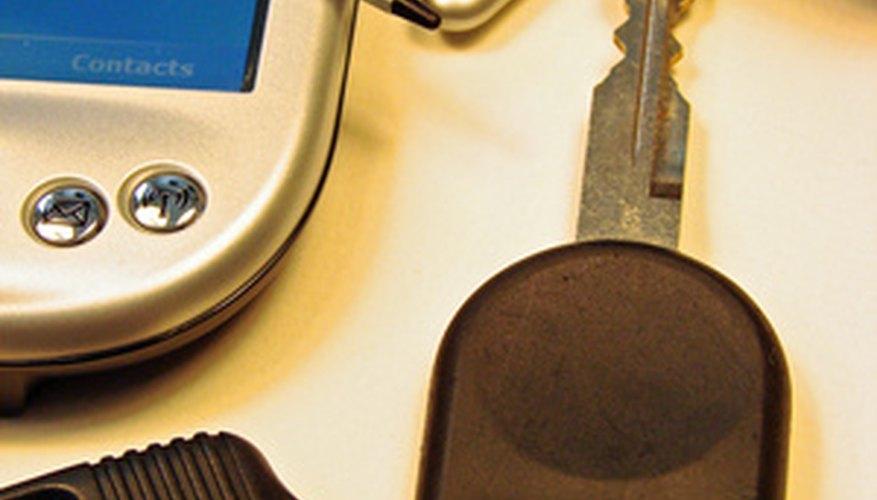 Estas herramientas te permiten acceder fácilmente a tu automóvil.