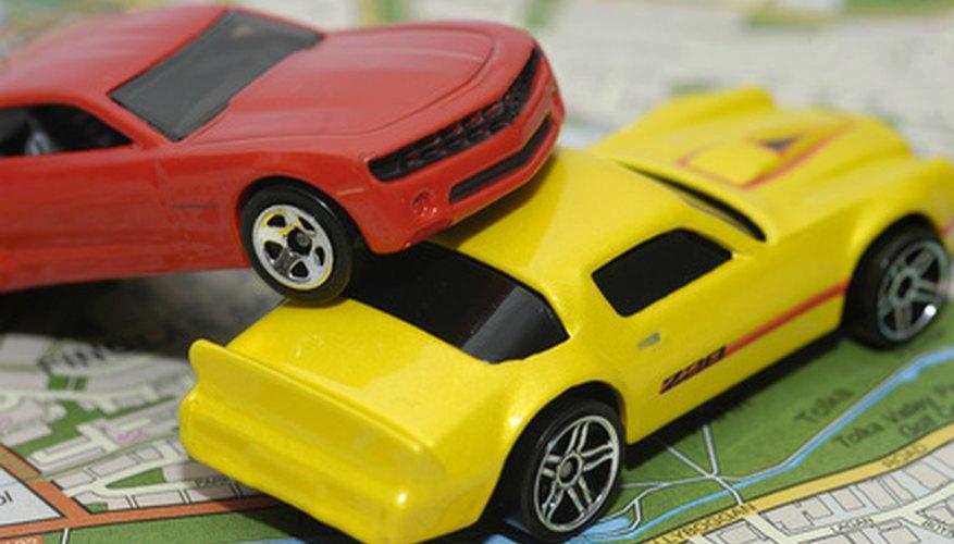 ¿Cómo afecta la alineación de las ruedas a un vehículo?
