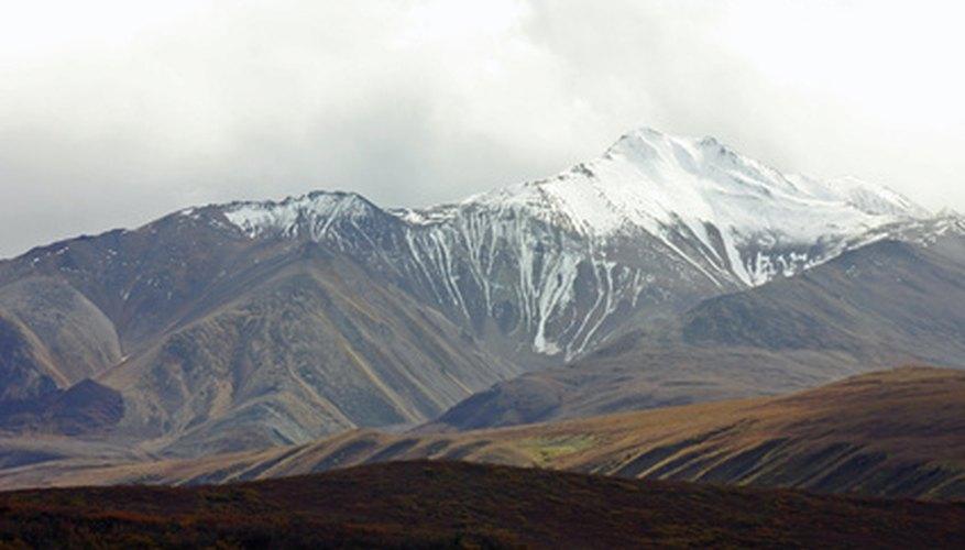Clima de tundra.