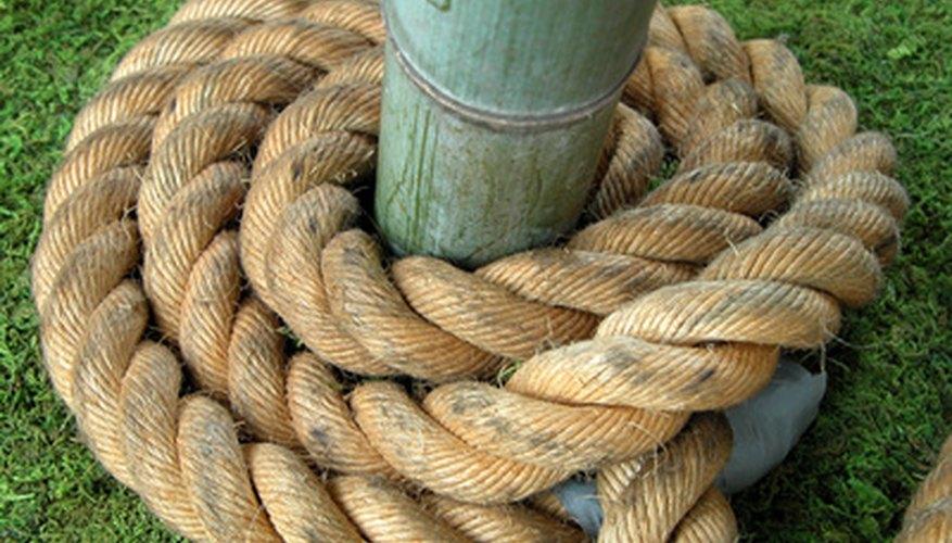 La densidad lineal es una cantidad útil cuando se trabaja con objetos largos y delgados como una cuerda.