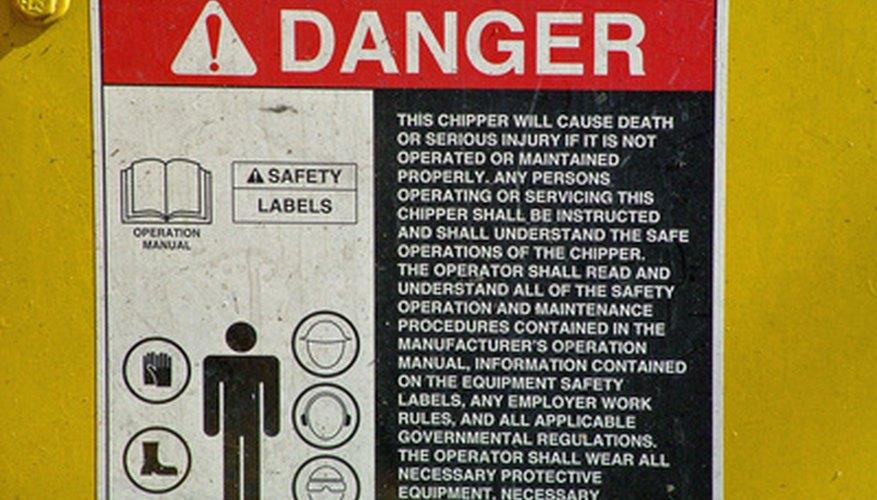 OSHA mandates worker safety training.