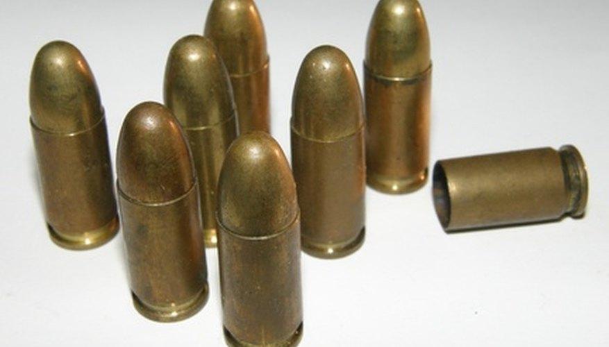 Fabrica tus balas en tu casa.