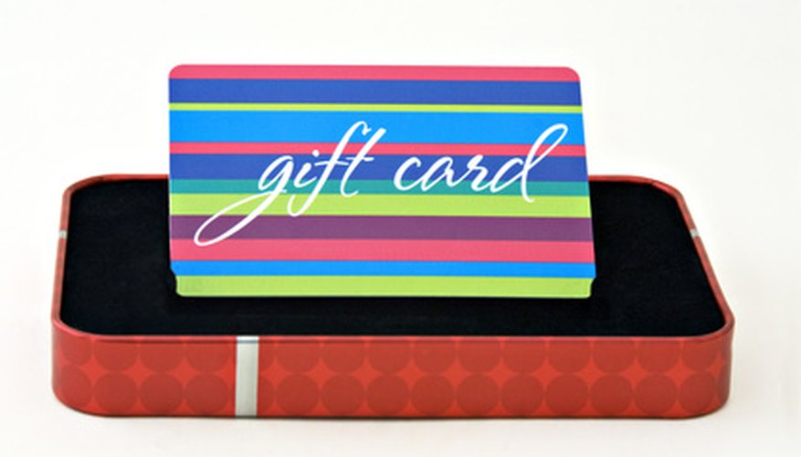 Buyers can use Sears gift cards at all the parent company's stores.