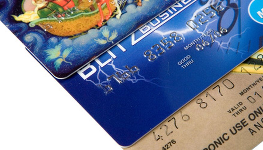 Use credit cards on an international basis to increase your purchasing power.