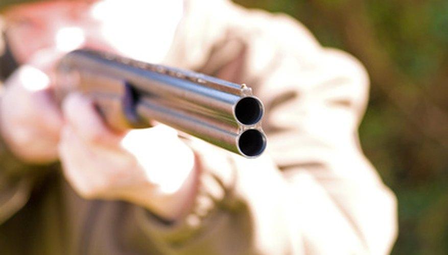 How to Adjust Shotgun Sights
