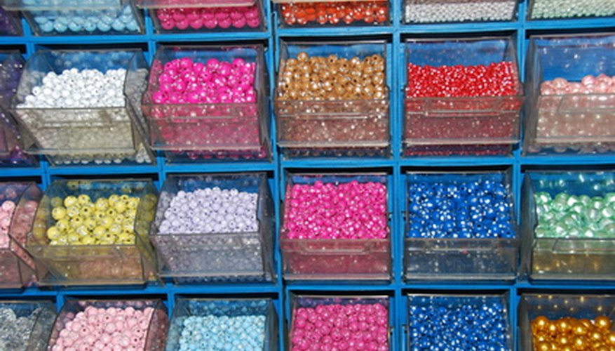Eleanor's Bead Store