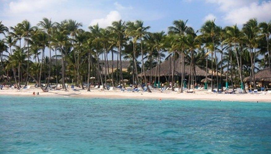 El invierno puede ser el mejor momento para visitar las Bahamas.