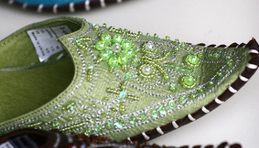 Hay plantillas que hacen a tus zapatos cómodos.
