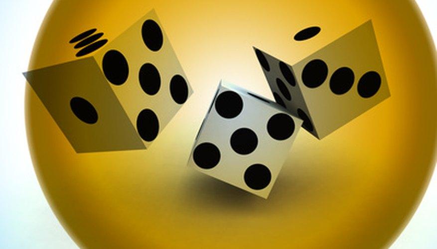 Los ejemplos de probabilidades están a nuestro alrededor.
