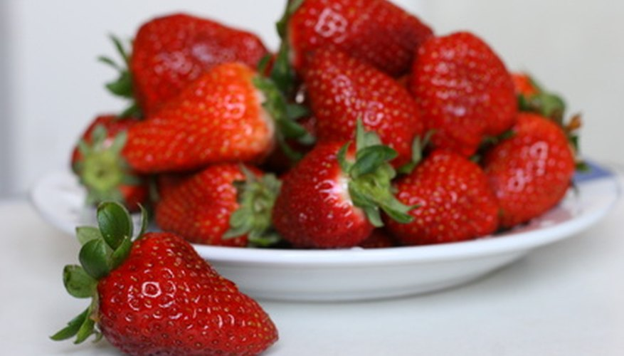 Tennesseans successfully grow hardy varieties of strawberries.