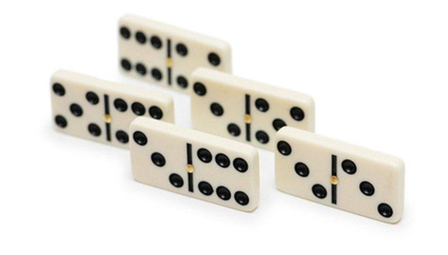 → Actividades de matemáticas usando dominós para el primer grado ...