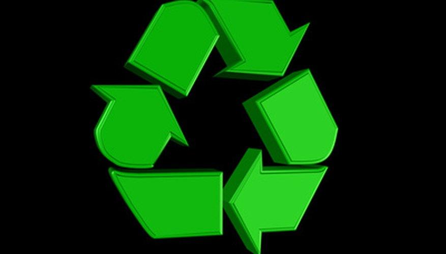 Las empresas se vinculan con el markeing ecológico para atraer clientes con conciencia ambiental.