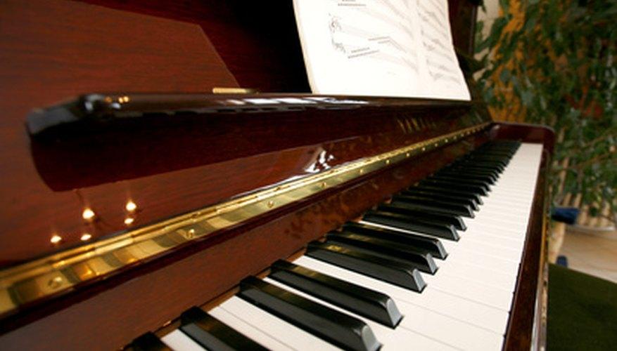 Las tablaturas permiten leer a primera vista sin necesidad de leer partitura.