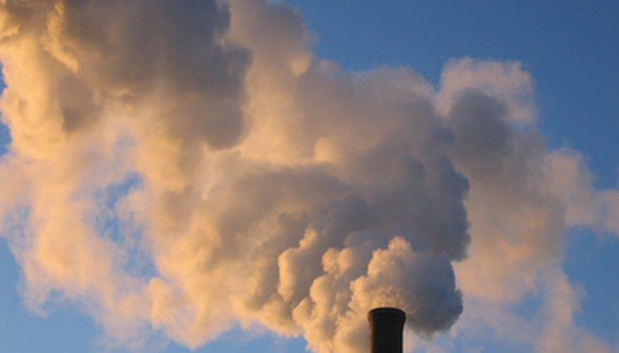 Los combustibles fósiles producen el 93 por ciento de la energía que usan los estadounidenses.
