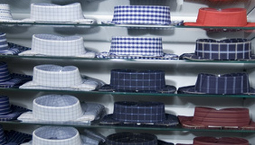 Planograms are used to illustrate how items should be merchandised.