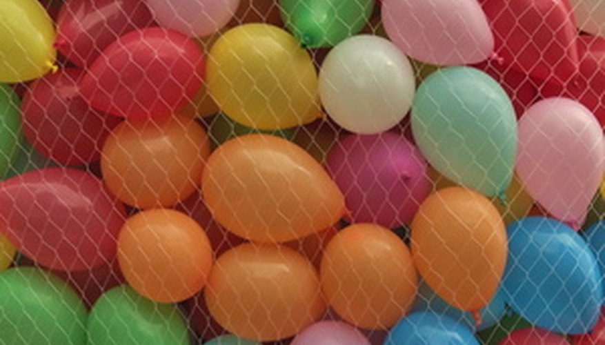 Infla globos usando la ciencia.