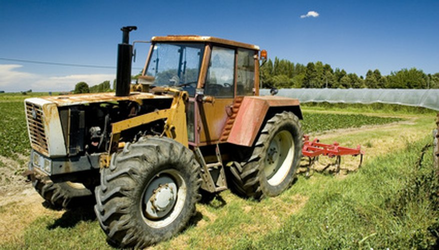 The U.S. Department of Agriculture reports that there are 2 million small farms in America as of 2007.