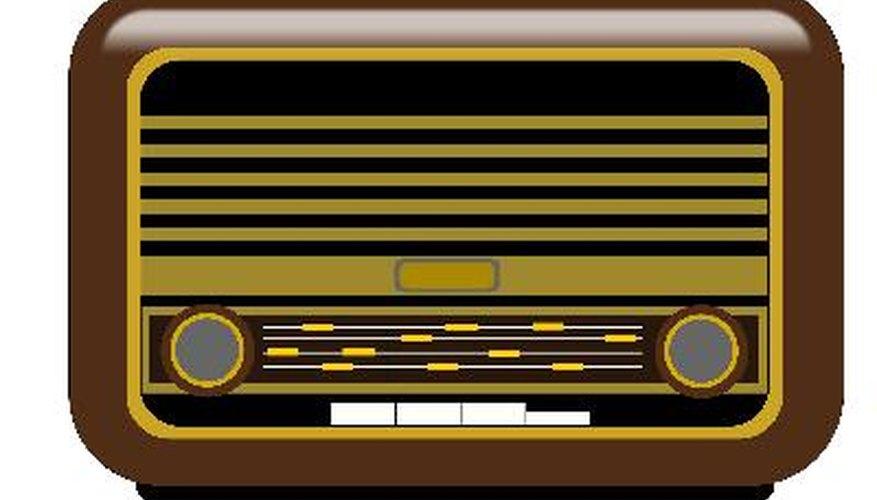 Las estaciones de radio de todo el país regalan grandes premios todos los días.