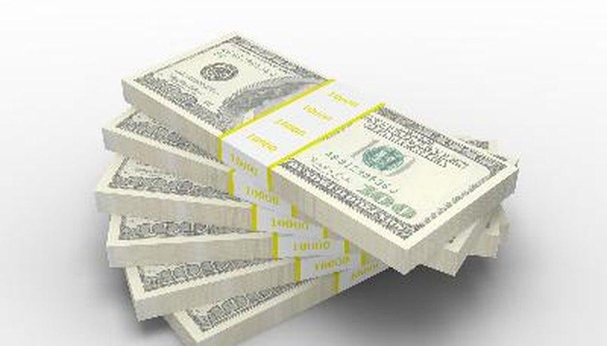 La red de pagos creado por estas instituciones pueden apoyar la liquidez del mercado e incluso reducir el riesgo de deflación.