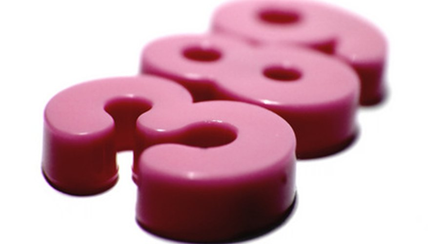 Rounding to the greatest place value sacrifices accuracy, but it makes calculations easier.