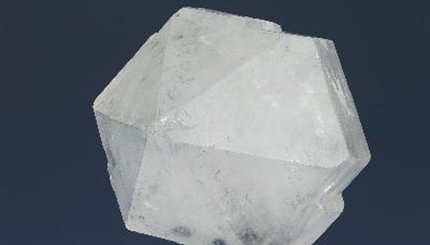 El cuarzo es una piedra con muchas propiedades.