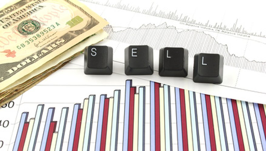 There are circumstances when a broker sells a customer's stock positions.