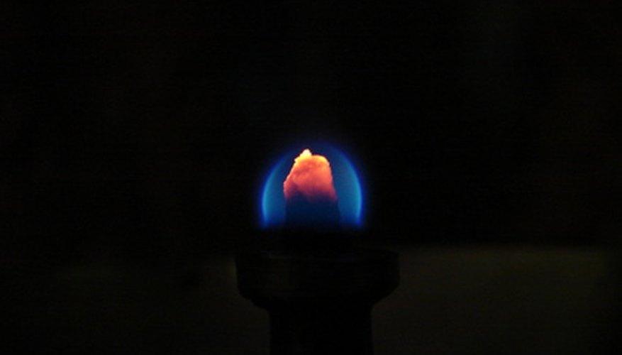 Aprende sobre el funcionamiento de los sensores de llama.