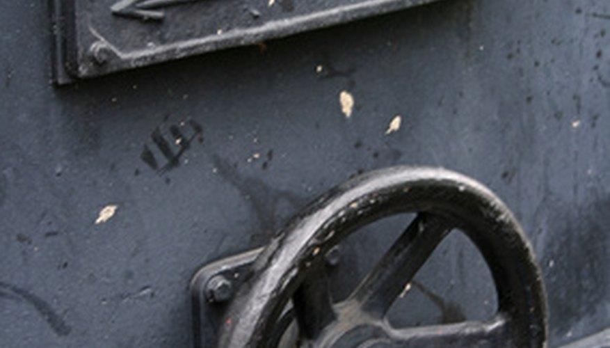 Un freno de Prony es un dinamómetro que se utiliza para medir la los caballos de fuerza de un motor.