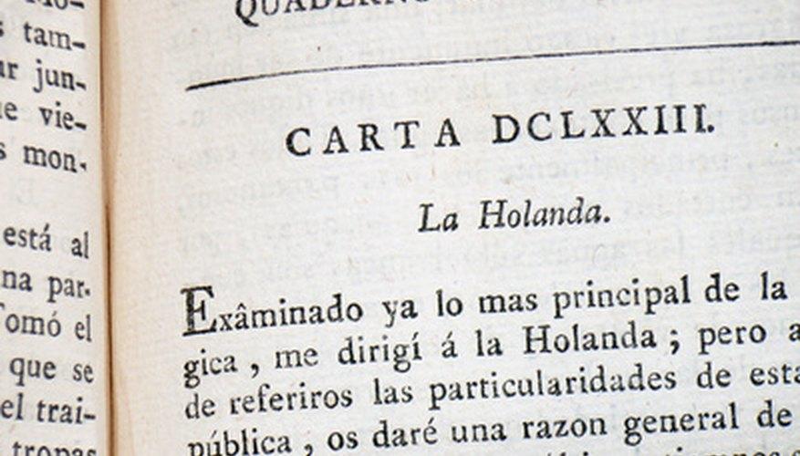 Las actividades de diálogos son excelentes maneras de revisar y practicar las áreas difíciles del español.