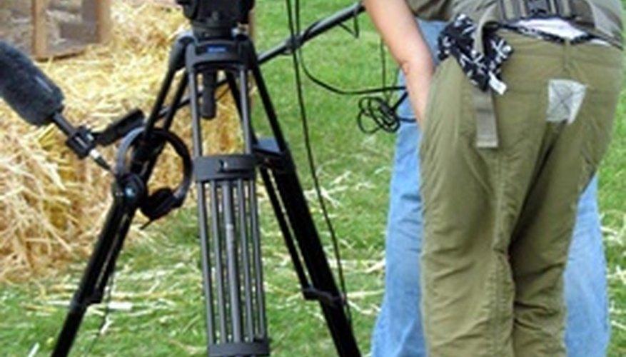 Una propuesta para un programa de televisión debe ser concisa y efectiva.