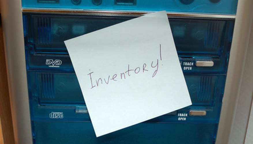 One of the goals of an MRP system is to keep inventory as low as possible.