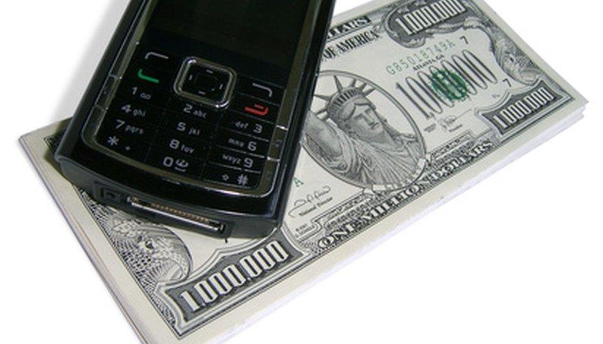 El comercio móvil permite a los consumidores comprar productos a través de sus dispositivos móviles.