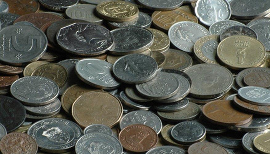 Utiliza tu fondo de caja chica para las pequeñas compras en efectivo.