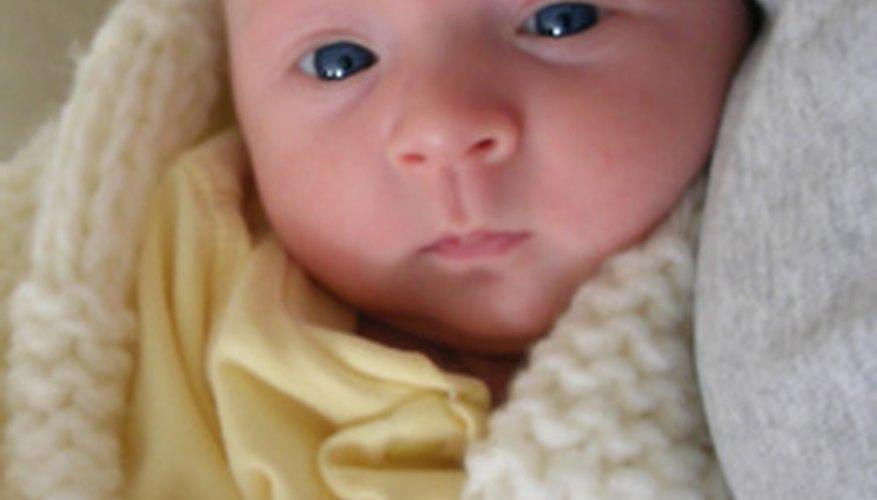 Los recién nacidos tienen una alta demanda entre los padres adoptivos.