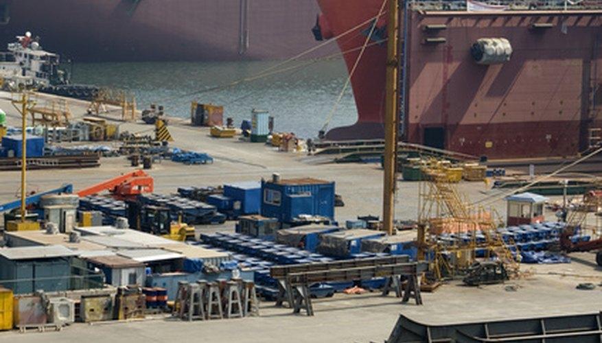 Corea del Sur es el socio comercial más grande de Estados Unidos.
