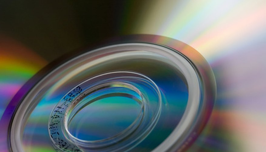 A CD is a good form of back up, as it can hold many types of data.