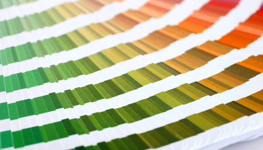 La litografía a color usa múltiples piedras, una por color.