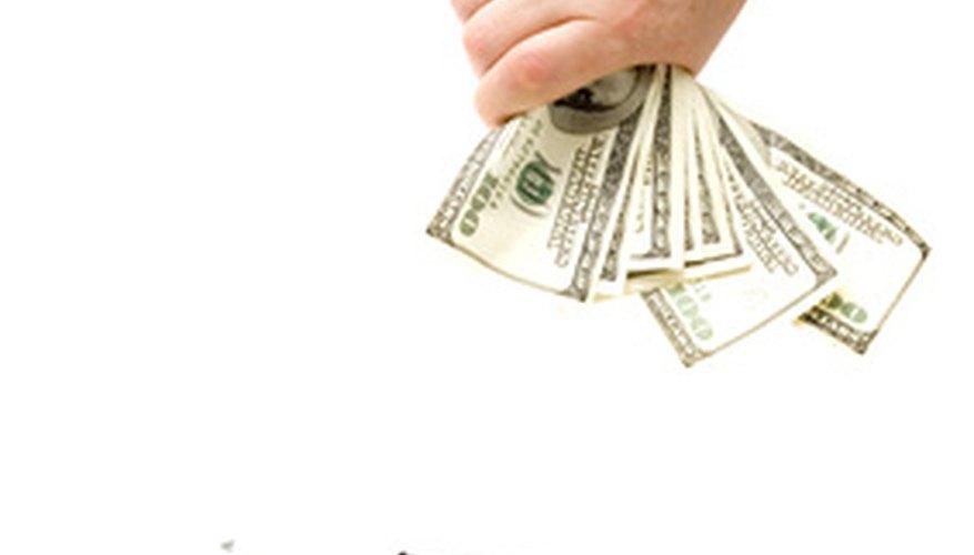 Una ética contable pobre puede llevar a las compañías a la bancarrota por reportar información financiera incorrecta.
