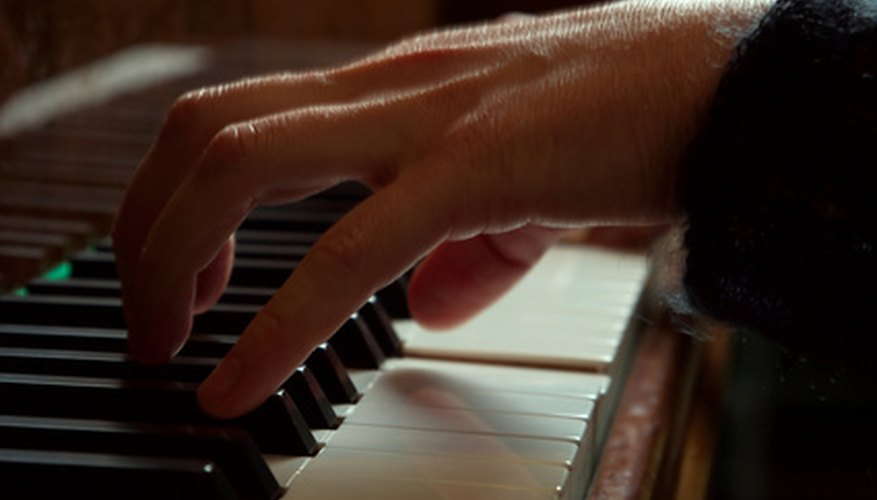 Research shows that piano lessons significantly impact the brain.