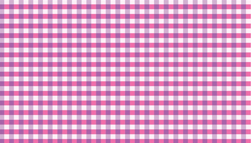 Instructions For Smocked Gingham Our Pastimes