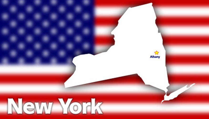 Los estudiantes en Nueva York tienen un gran abanico de oportunidades para tener educación superior cerca de su casa.