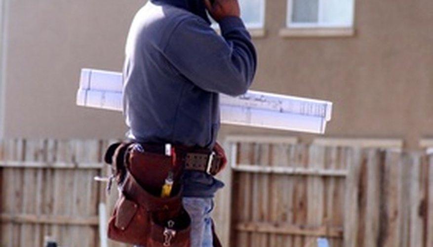 Publicitar tu negocio de construcción no tiene porqué ser difícil.