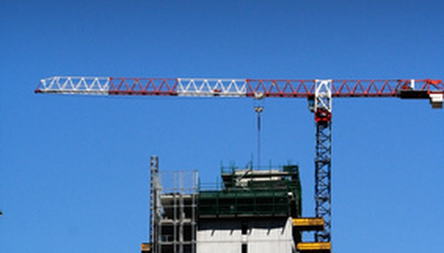 Construction bonds are often required before companies can bid on construction projects.