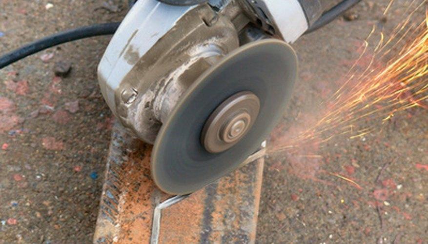 Los arrancadores magnéticos proporcionan energía a los motores eléctricos y se encuentran en herramientas eléctricas.