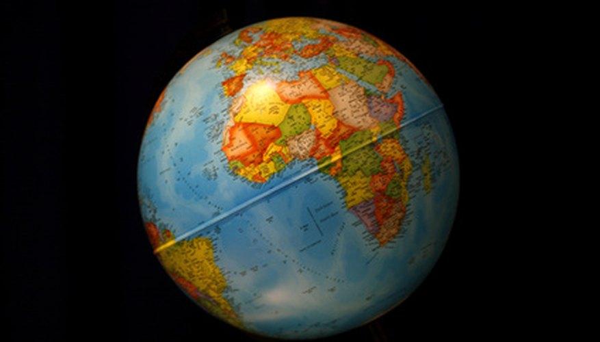 Los antopólogos aplicacionistas tratan de mejorar la vida de la gente que vive en el mundo.