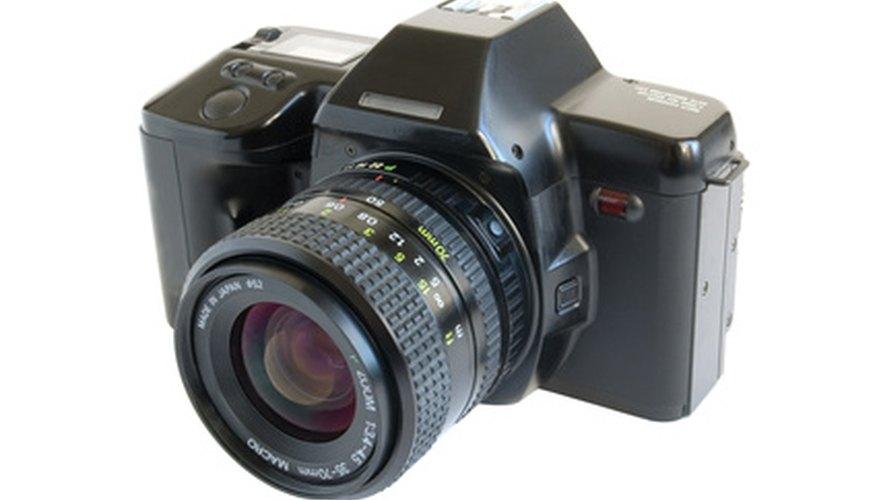 Digital cameras have made photography more popular than ever.