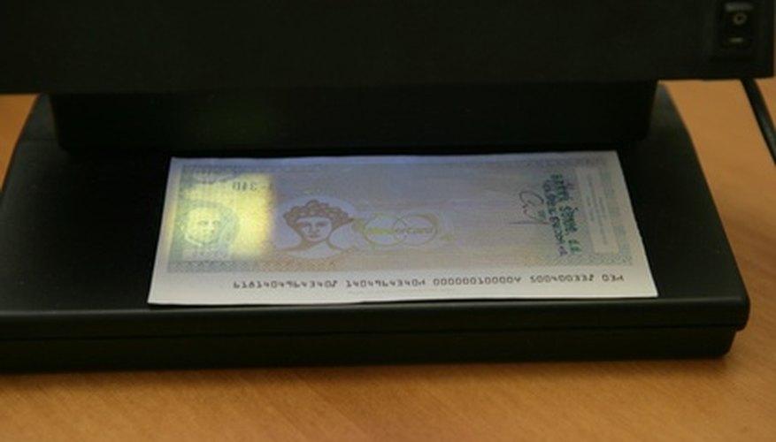 Los cheques compensados pueden no significar lo que piensas.