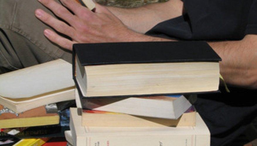 Aprende acerca de los recursos literarios.